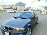 BMW 325 2001 года за 2 650 000 тг. в Караганда – фото 4