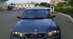 BMW 325 2001 года за 2 650 000 тг. в Караганда – фото 5