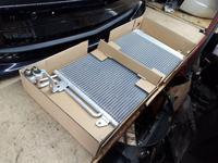 Радиатор кондиционера VW Polo 09 - гг за 888 тг. в Караганда
