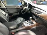 Audi A6 2015 года за 10 800 000 тг. в Алматы – фото 5