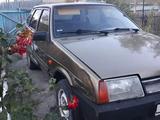 ВАЗ (Lada) 2109 (хэтчбек) 1999 года за 400 000 тг. в Костанай – фото 3
