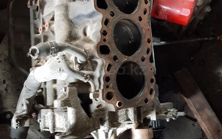 Блок двигателя 1kz за 380 000 тг. в Алматы