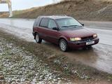 Mitsubishi Space Wagon 1993 года за 1 500 000 тг. в Туркестан – фото 4