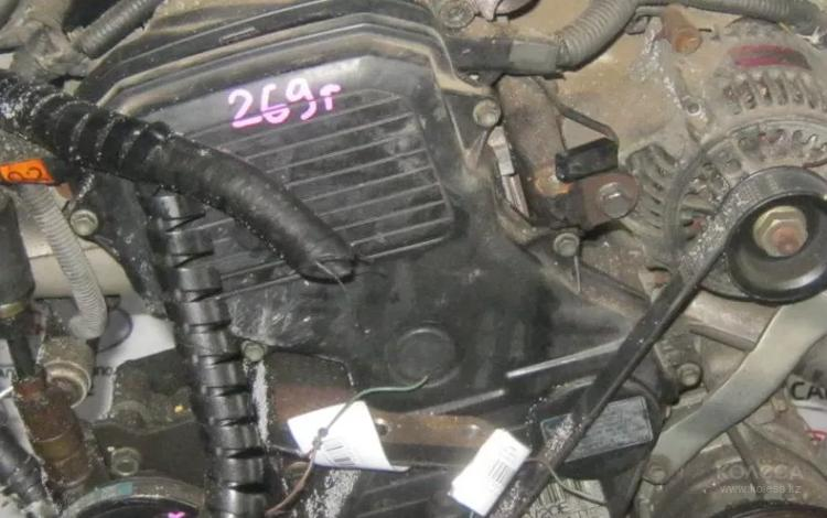 Двигатель Toyota 3s трамблерный за 250 000 тг. в Караганда