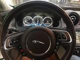 Jaguar XJ 2015 года за 15 000 000 тг. в Алматы – фото 4