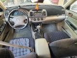 Toyota Camry 2003 года за 3 600 000 тг. в Туркестан – фото 5