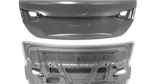 Крышка багажника Hyundai Solaris 17 — Russian TYPE за 104 200 тг. в Алматы