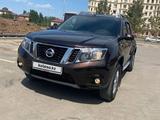 Nissan Terrano 2019 года за 7 100 000 тг. в Нур-Султан (Астана)