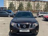 Nissan Terrano 2019 года за 7 100 000 тг. в Нур-Султан (Астана) – фото 2