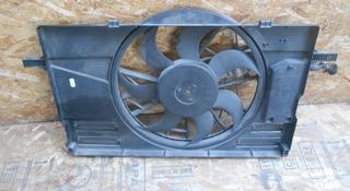 Диффузор радиатора вентилятора Volvo v50 за 60 000 тг. в Алматы