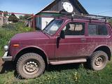 ВАЗ (Lada) 2121 Нива 2001 года за 1 200 000 тг. в Усть-Каменогорск – фото 3