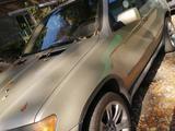 BMW X5 2002 года за 4 350 000 тг. в Алматы – фото 4
