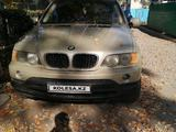 BMW X5 2002 года за 4 350 000 тг. в Алматы – фото 5
