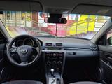 Mazda 3 2008 года за 3 600 000 тг. в Усть-Каменогорск – фото 2