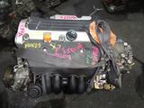 Двигатель HONDA K24A Доставка ТК! Гарантия! за 435 000 тг. в Кемерово