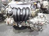 Двигатель HONDA K24A Доставка ТК! Гарантия! за 435 000 тг. в Кемерово – фото 2