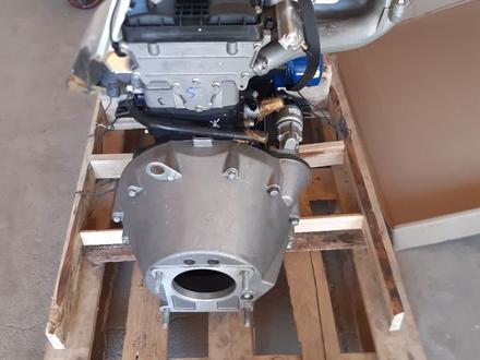 Двигатель за 820 000 тг. в Уральск – фото 4