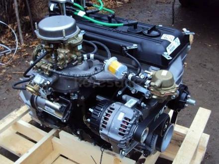 Двигатель за 820 000 тг. в Уральск – фото 8