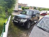 Mitsubishi Pajero 2012 года за 8 500 000 тг. в Караганда – фото 2