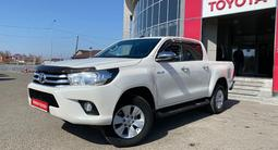 Toyota Hilux 2018 года за 17 400 000 тг. в Павлодар