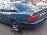 Audi 100 1991 года за 1 600 000 тг. в Уральск – фото 5