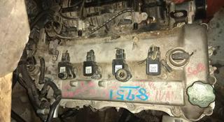 Привозной двигатель на mazda 3, 5, 6 объем 2.0 lf2l в Алматы