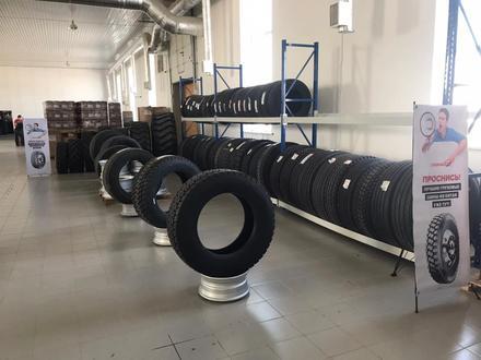 Легковые шины от СВС-Атырау в Атырау – фото 4