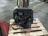 Двигатель BUD Volkswagen Polo 1, 4 л 80 л. С за 305 000 тг. в Челябинск – фото 2