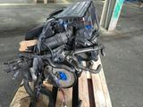 Двигатель BUD Volkswagen Polo 1, 4 л 80 л. С за 305 000 тг. в Челябинск – фото 4