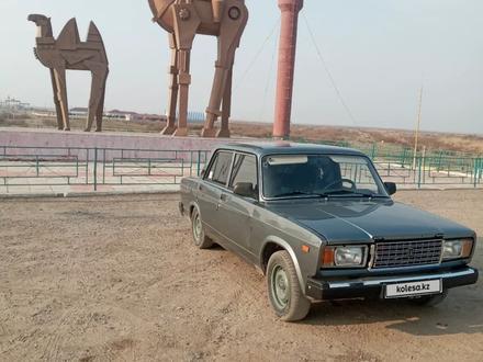 ВАЗ (Lada) 2107 2010 года за 750 000 тг. в Сарыагаш – фото 4