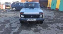 ВАЗ (Lada) 2121 Нива 2014 года за 2 390 000 тг. в Костанай – фото 2