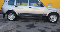 ВАЗ (Lada) 2121 Нива 2014 года за 2 390 000 тг. в Костанай – фото 5