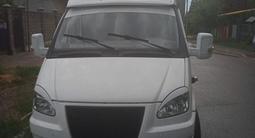 ГАЗ ГАЗель 2007 года за 4 300 000 тг. в Алматы