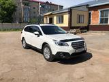 Subaru Outback 2017 года за 12 500 000 тг. в Петропавловск
