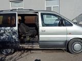 Hyundai Starex 2003 года за 2 200 000 тг. в Шымкент – фото 2