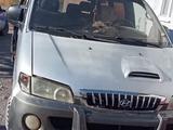 Hyundai Starex 2003 года за 2 200 000 тг. в Шымкент – фото 4