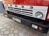 КамАЗ  5410 1983 года за 4 700 000 тг. в Алматы – фото 2