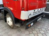 КамАЗ  5410 1983 года за 4 700 000 тг. в Алматы – фото 3