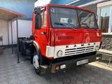КамАЗ  5410 1983 года за 4 700 000 тг. в Алматы – фото 5