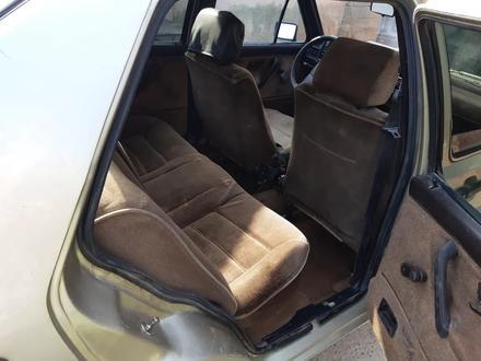 Volkswagen Jetta 1987 года за 550 000 тг. в Шымкент – фото 2