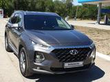 Hyundai Santa Fe 2019 года за 14 000 000 тг. в Актобе