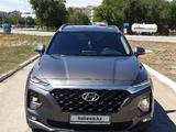 Hyundai Santa Fe 2019 года за 14 000 000 тг. в Актобе – фото 2