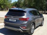 Hyundai Santa Fe 2019 года за 14 000 000 тг. в Актобе – фото 5