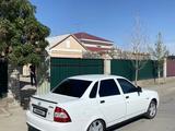 ВАЗ (Lada) Priora 2170 (седан) 2013 года за 1 900 000 тг. в Атырау – фото 4