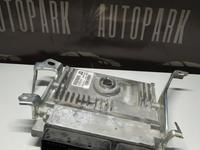 Блок управления (ЭБУ), Двигателем Toyota 2ZR за 60 000 тг. в Алматы