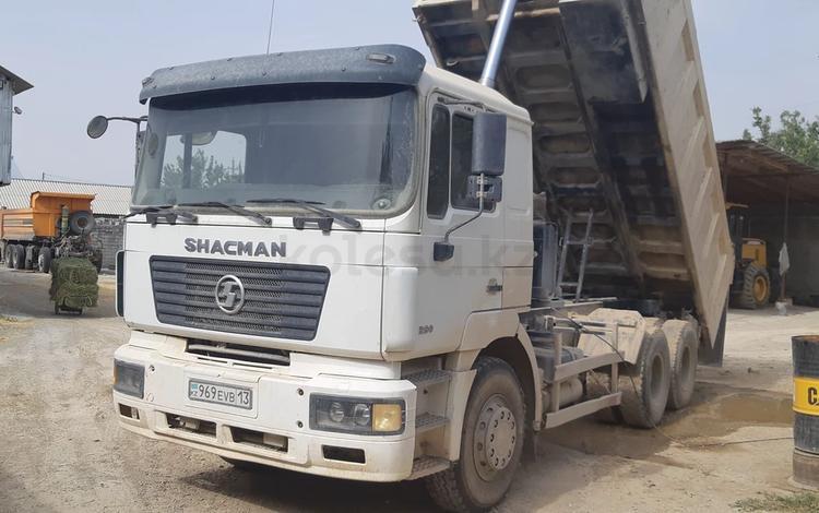 Shacman  290 2012 года за 12 000 000 тг. в Шымкент