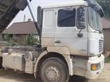 Shacman  290 2011 года за 12 000 000 тг. в Шымкент – фото 2