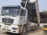 Shacman  290 2011 года за 12 000 000 тг. в Шымкент – фото 4