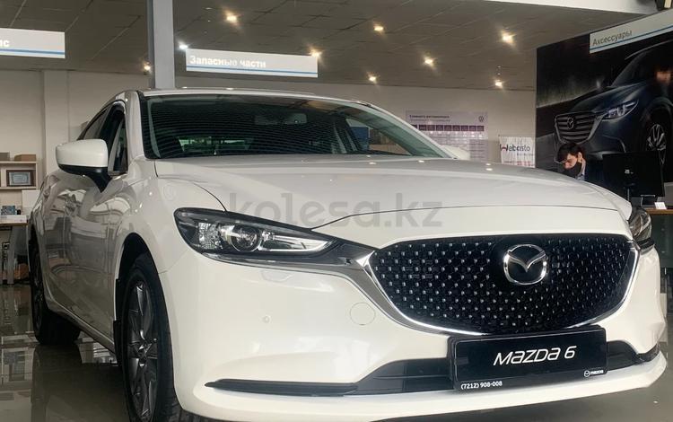 Mazda 6 2021 года за 12 390 000 тг. в Усть-Каменогорск