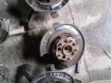 Цапфа со ступицей, кулак поворотный на Хонда Элемент за 28 000 тг. в Караганда